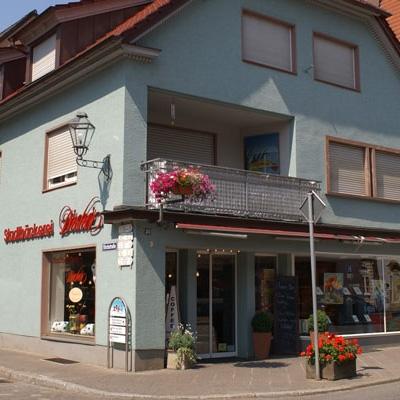Zell Stadtbäckerei Dreher